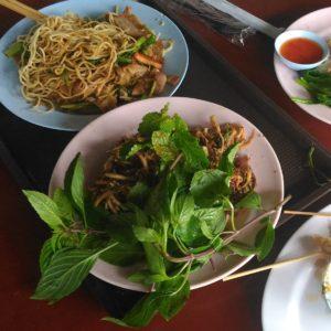 best vegan food in Bangkok