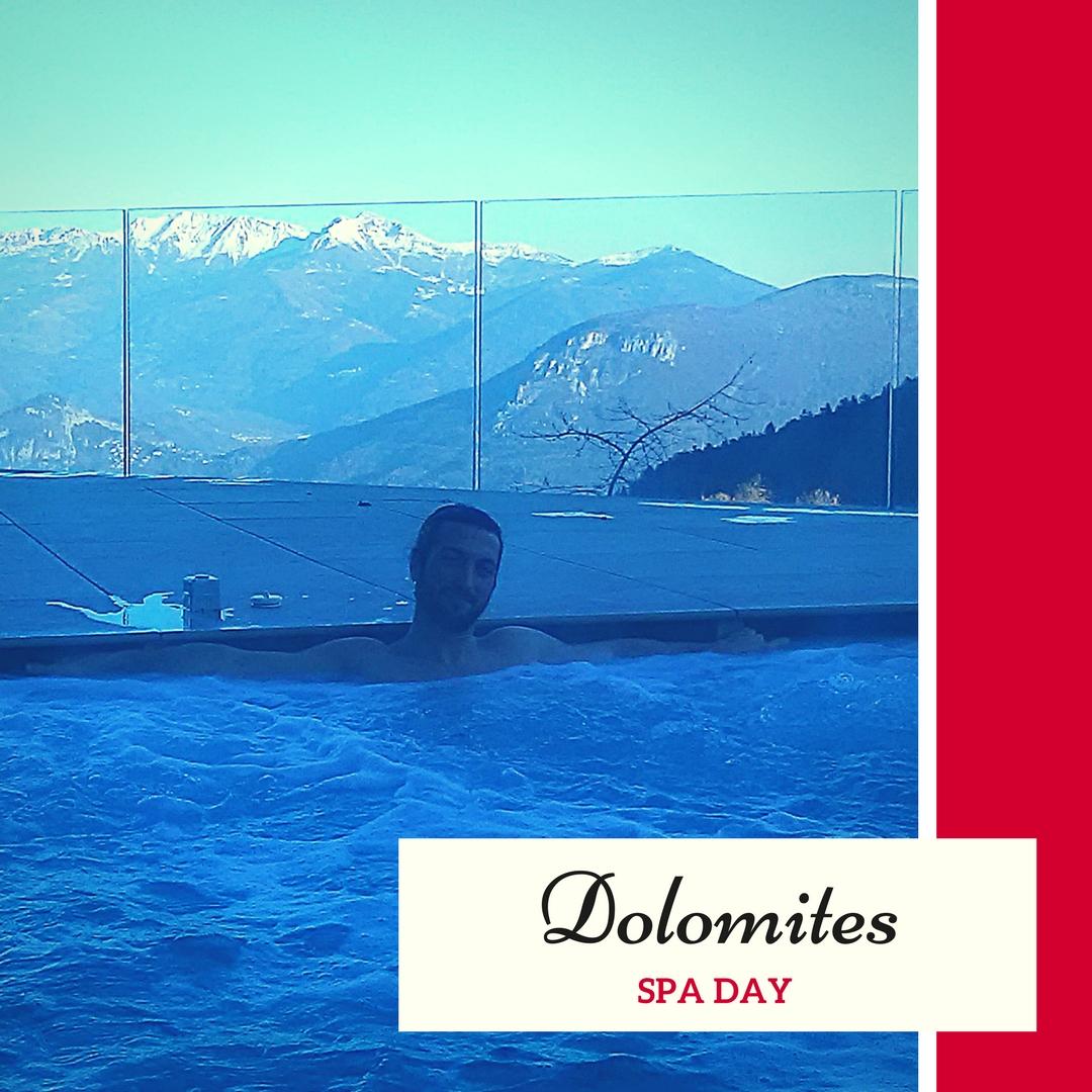 Destinations Day Spa Hot Springs Ar