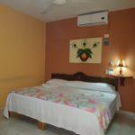 Hotel Sacbe in Coba